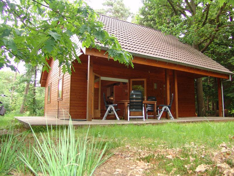 Een vakantiehuis huur je bij out vakantiehuizen for Huisje in luxemburg