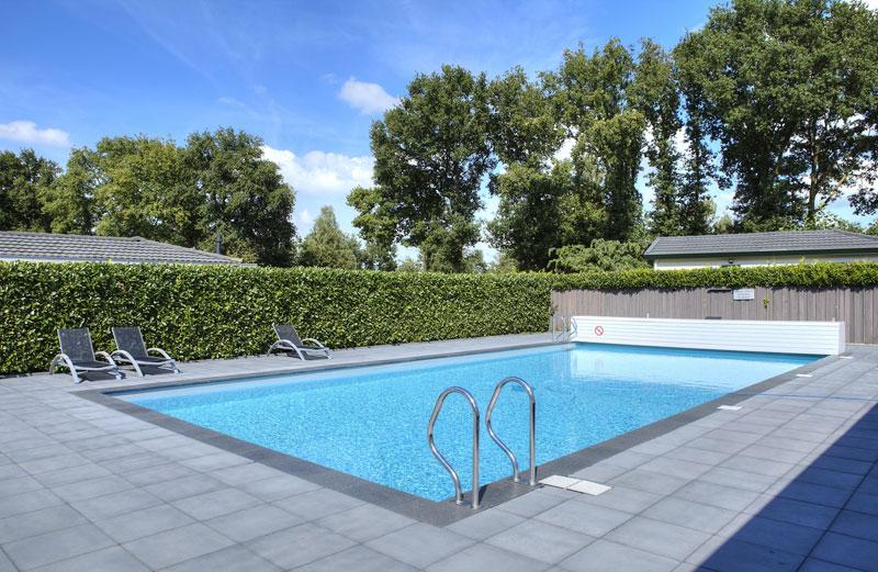 Nederland vakantieparken den bosch brabant r sidence de for Zwembad s hertogenbosch