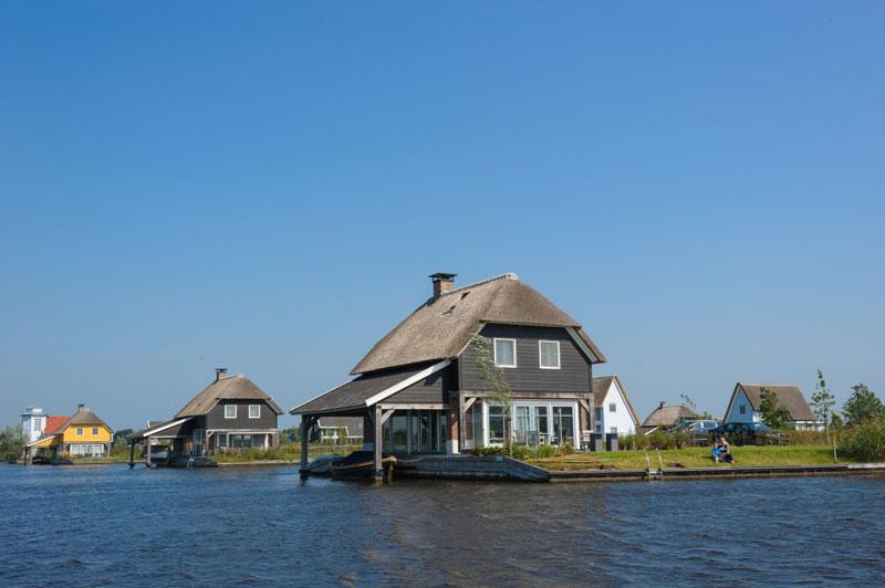 Bijzondere Huizen Nederland : Vakantiehuizen nederland outvakantiehuizen