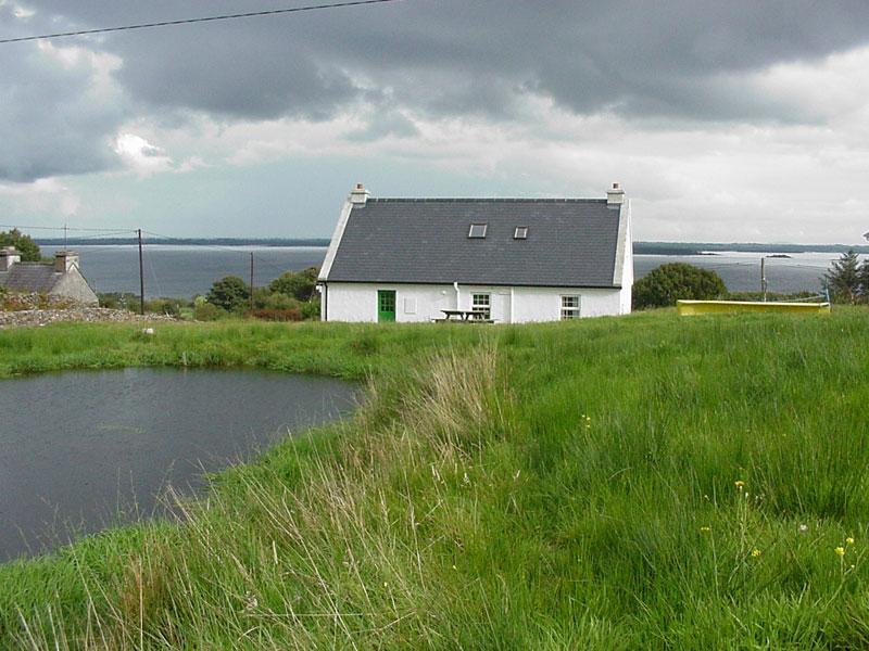 Huur Een Vakantiehuis In Ierland
